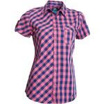 Woox woox_1405 Dámská košile Vivid Shirt Magenta - dle obrázku - 36