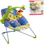 Fisher Price ord92778 Baby Sedátko s kachničkou Mattel Pro miminko - dle obrázku