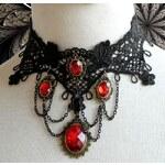 DAMSON Dámský náhrdelník Victorian