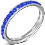 DAMSON Prsten z oceli