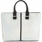 Marks and Spencer Limited Edition Iridescent Shopper Bag