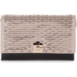 Marks and Spencer M&S Collection Cut-Out Clutch Bag
