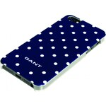 Gant I Phone 5 Snap on Cover Dot Graphic