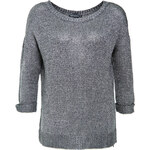 Terranova Lurex sweater