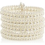Marks and Spencer M&S Collection Pearl Effect Cuff Bracelet