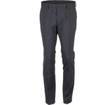 Blažek Kalhoty formal slim, barva černá