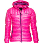 Zimní bunda dámská ENVY NATALA I. PNK 46