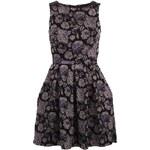 Květované žakárové šaty Closet