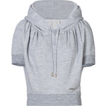 Dsquared2 Fitted Sweatshirt