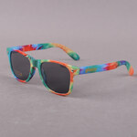 Glassy Leonard Tye Dye multicolor