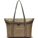 Zlatá kabelka Victoria´s Secret glamour golden shimmer