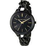 Černé hodinky Michael Kors MK3317
