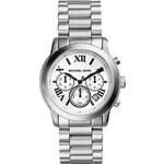 Stříbrné hodinky Michael Kors MK5928