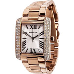 Zlaté hodinky Michael Kors MK3255