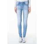 Tally Weijl Mittelblaue, enge Jeans
