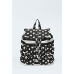"Tally Weijl Monochrome ""Stars & Stripes"" Print Backpack"