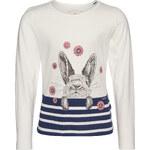 Tom Tailor mini girls - longsleeve bunny