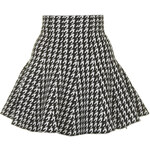 Topshop **Knitted Mini Skirt by Jovonna