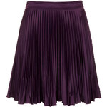 Topshop Concertina Pleat Skirt