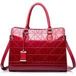 Dámská kabelka Nucelle Valentina - červená