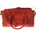 Pikolinos kabelka kožená BBB-926 červená 1
