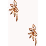 Forever 21 Free Spirit Faux Stone Studs