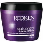 Redken Intenzivní maska pro suché a citlivé vlasy Real Control (Intense Renewal Mask) 250 ml