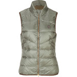 Closed Quilted Vest