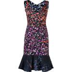 Preen by Thornton Bregazzi Morgan Floral Print Dress