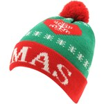 Star Christmas Hat