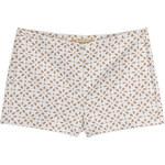Michael Kors Eyelet Jacquard Shorts