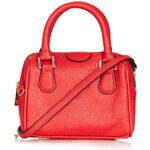 Topshop Mini Double Handle Bag
