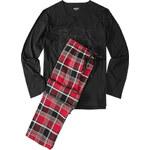 Luxusní pánské pyžamo JOCKEY Winter Resort XL