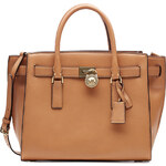 Michael Michael Kors Hamilton Traveler Leather Tote