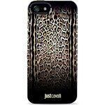 Justcavalli Leopard Cover