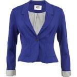 Modrý blazer Vero Moda