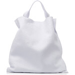 Jil Sander Xiao Leather Tote