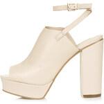 Topshop SAGITTARIUS Platform Shoes