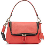 Anya Hindmarch Leather Maxi Zip Cross Body Tote