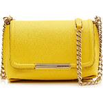 Emilio Pucci Mini Newton Leather Shoulder Bag