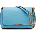 Emilio Pucci Small Newton Leather Shoulder Bag
