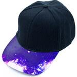 Terranova Baseball cap with print visor