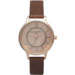Topshop **Olivia Burton Wonderland Watch
