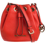 MICHAEL KORS Beuteltasche JULES SMALL orange