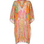 Etro Silk Paisley Print Tunic
