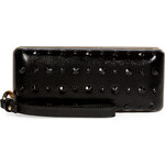 Diane von Furstenberg Leather Jola Clutch