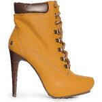 Blink Dámské kotníkové boty UK: 4 / EU: 36