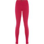 Tally Weijl Red Basic Leggings