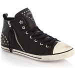 Guess Elisabeth Leather Sneaker