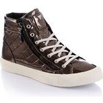 Guess Della Quilted Sneaker
